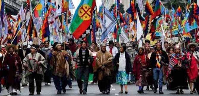 El Indigenismo de Gran Bretaña