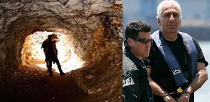 Al Kassar y los piratas en las minas tucumanas