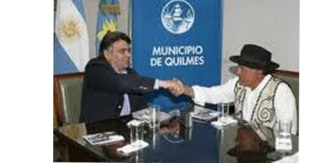Carta abierta de la comunidad de base Rincón de Quilmes: 1º parte
