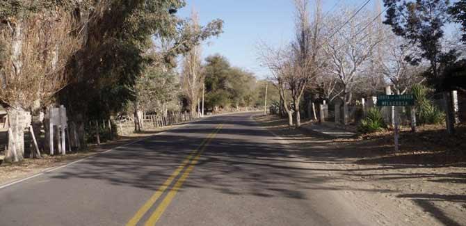 Colalao del Valle – Tucumán