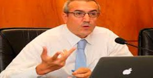 Mike Berraondo abogado vasco