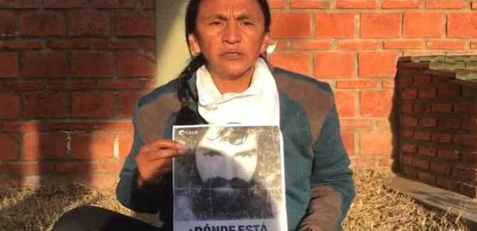 Milagro Sala – la RAM mapuche- las FARC y el peligro de una insurrección manipulada por Inglaterra.