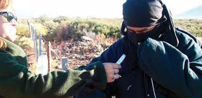 Informe especial sobre el RAM (Resistencia Ancestral Mapuche)