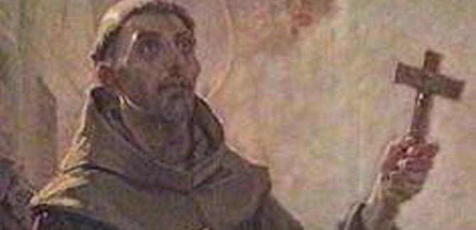 Historia de los Lules en el siglo XVI (San Francisco Solano y el P. Alonzo Barcena)