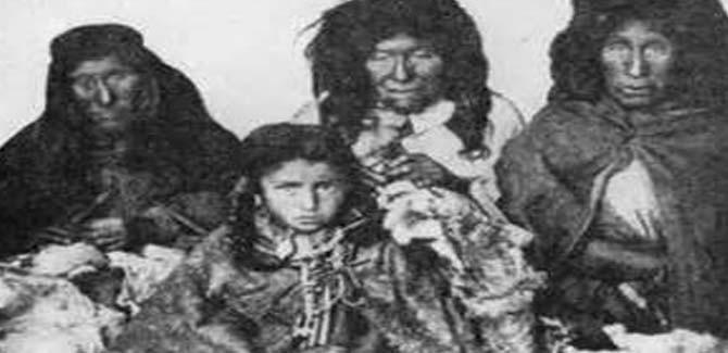Polémica por genocidio: Aseguran que los mapuches exterminaron a los tehuelches