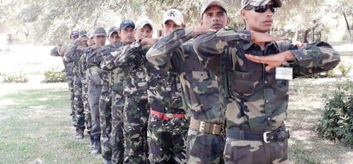 Investigarán el financiamiento de las comunidades wichis que montaron guardias armadas