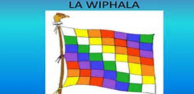 El mito de wiphala